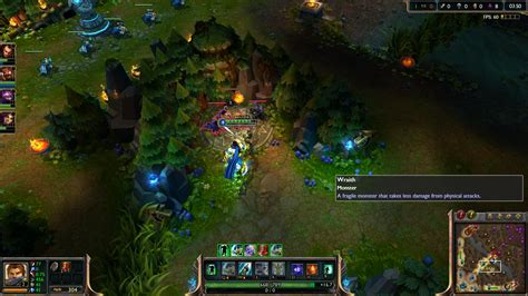 League Of Legends Search Wraith League Of Legends Lol Screenshot Gamingcfg