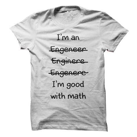 T Shirt Tshirt Engineering engineering t shirts wanelo t shirts