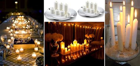 simple budget friendly diy wedding decor must white