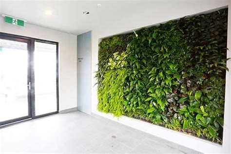 The Block Vertical Garden 29 Best Images About Vertical Gardens On