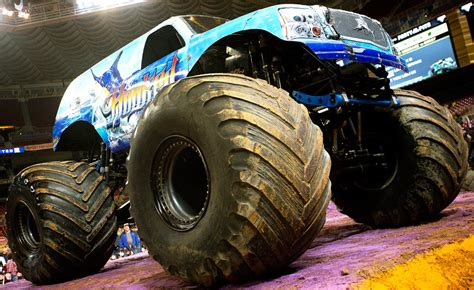 Monster Jam Photos St Louis Monster Jam 2015
