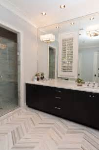 Houzz Bathroom Designs by Shady Grove Master Bath