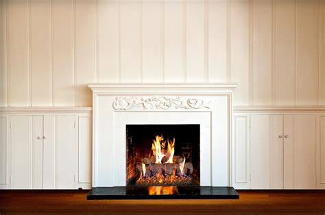 Acme Fireplace by Fireplaces Brick