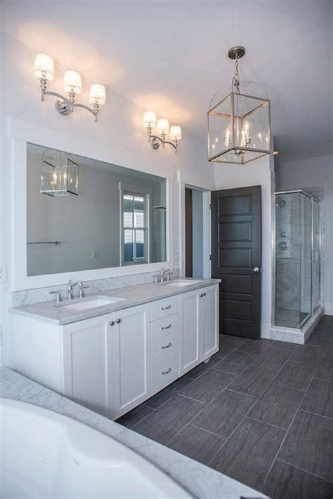 grey and white bathroom ideas 40 dark gray bathroom tile ideas and pictures
