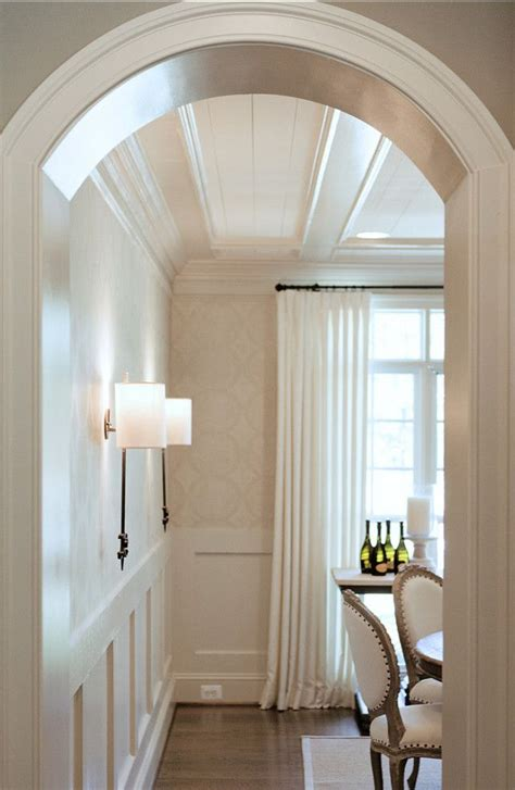 best 25 arch doorway ideas on archway molding