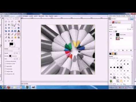 tutorial photoshop cs5 bianco e nero 12 176 tutorial come modificare un immagine a colori in