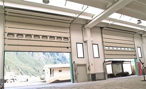 porte sezionali porte da garage bdt automazioni porte da garage e