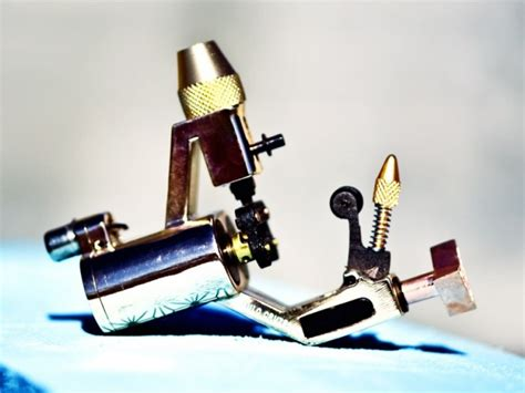 tattoo machine invention 30 different popular kinds of tattoo guns for artists 2018