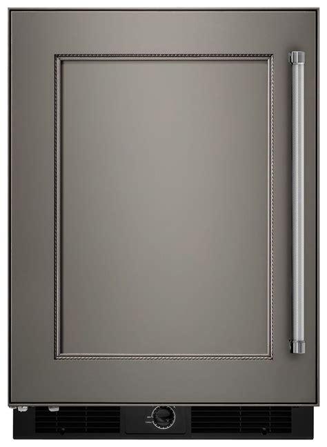 kitchenaid mini fridge brown kurl104epa best buy