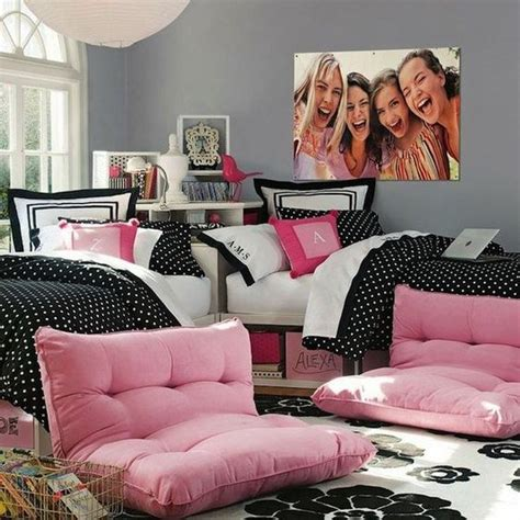 black and pink bedrooms www pixshark com images teen room decor black white pink and bedroom ideas on