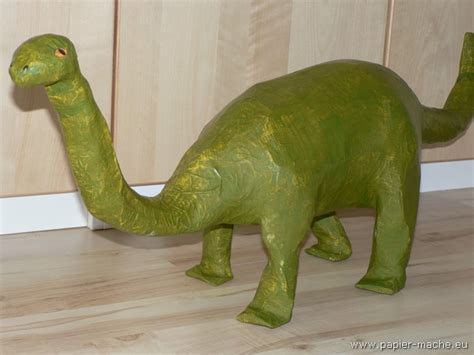 How To Make A Paper Mache Dinosaur - 1000 images about paper mache on paper mache