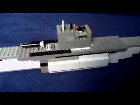 german u boats videos the best german lego u boat youtube