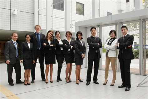 Mba Hkust by International Business Hkust International Business