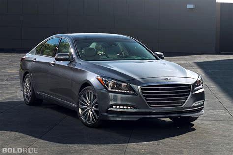 2014 Hyundai Genesis by 2014 Hyundai Genesis Information And Photos Zombiedrive