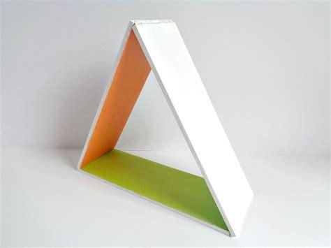 box shadow color pop of color triangle shadow box