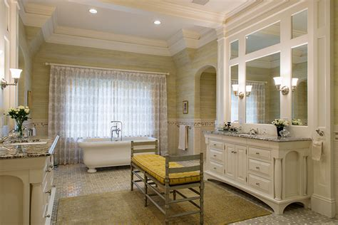 Tudor Style Homes Decorating by Creating Old World Style In Your Bathroom New Hampshire