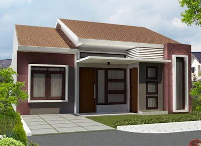 rumah sederhana tapi mewah rumah pantura