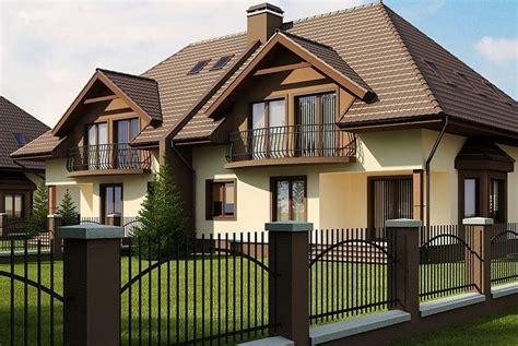 imagenes de jardines para frentes de casas fachadas de casas con rejas verticales