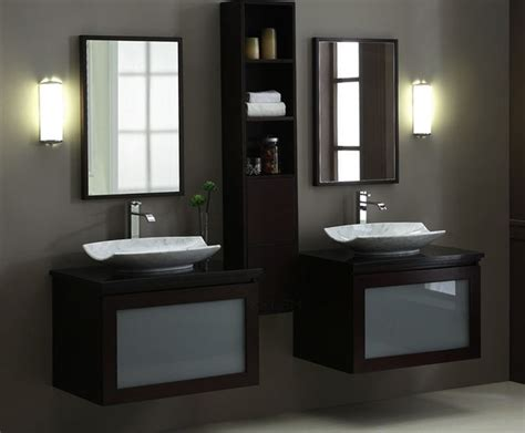 Vanity For Bathroom Modern Bathroom Vanities Sets Modern Bathroom Vanities And Sink Consoles Los Angeles By