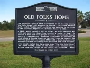 folks home folks home historical marker
