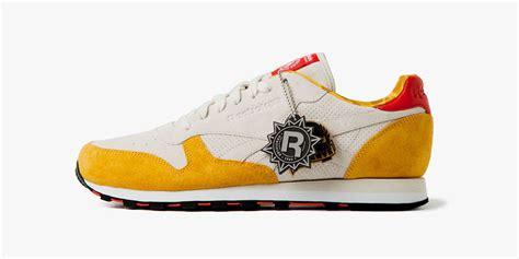 Jual Reebok 30th Anniversary hanon shop x reebok classic leather 30th anniversary highsnobiety