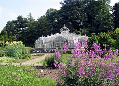 National Botanic Garden Of Belgium Top 10 Most Beautiful Gardens In Belgium Europe Travelz