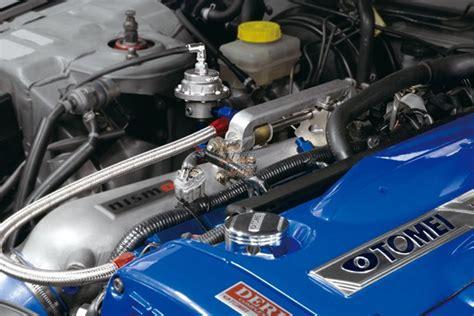 Regulator Gas Meteran Selang Set rhdjapan tomei fuel pressure regulator and fittings set type l