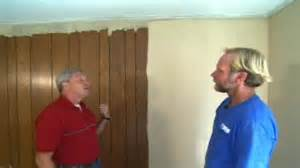 how to update wood paneling without painting paint wood paneling