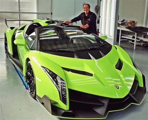 Lamborghini Veneno Owners One Now Owns Two Lamborghini Venenos Probably