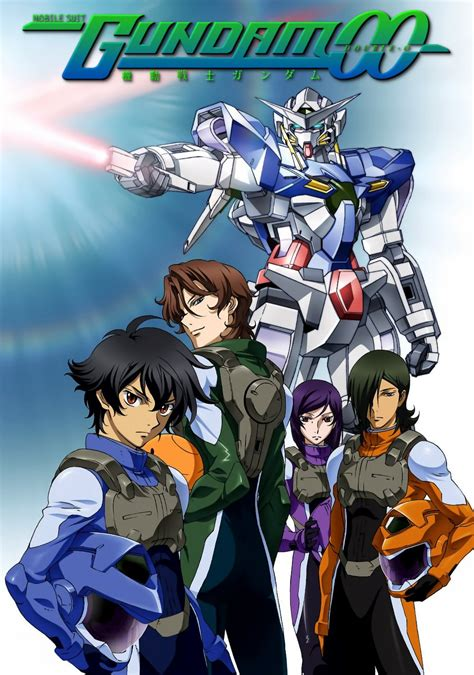 mobile suit gundam series gamers rank the best gundam series shown on tv page