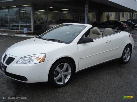 2006 Pontiac G6 Gt Recalls 2006 pontiac g6 gt convertible ca related infomation