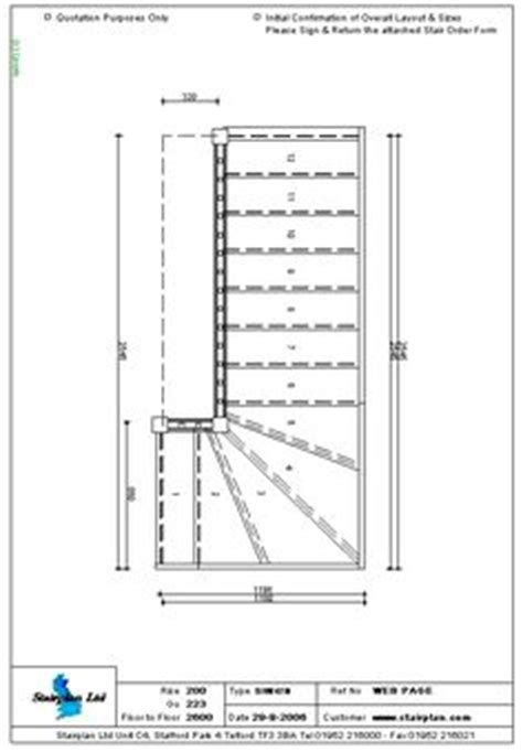 staircase drawing images stair design staircase design concrete stairs