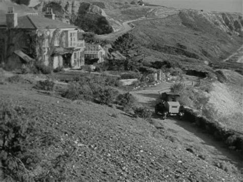 gull cottage the ghost and mrs muir 1947 hooked on houses