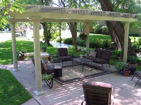 Retractable Pergola Roof Diy Free Standing Pergolas How To Build A Free Standing Pergola