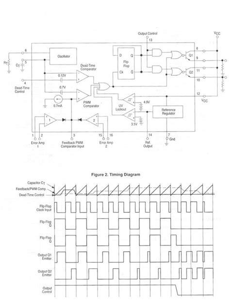 Fuentes conmutadas del tipo ATX (página 2) - Monografias.com