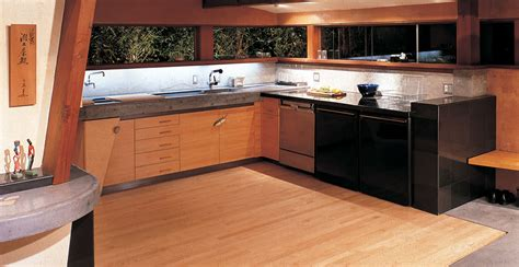 Cheng Countertops by Berkley Custom Concrete Kitchen Cheng Concrete Exchange