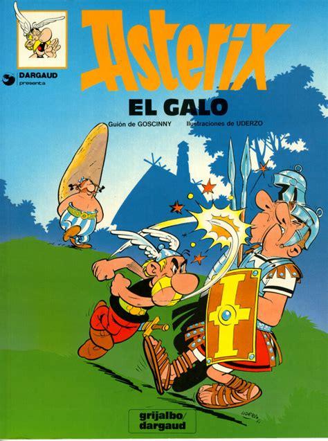 asterix el galo spanish viral 237 zalo 191 cu 225 nto sabes de asterix y obelix nivel medio