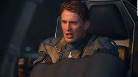 Real Pic Tameng Captain America what would it take to become a real cnn