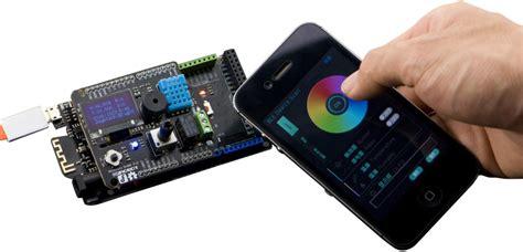 Bluno Arduino Ble Bluetooth Board bluno arduino mega 2560 ble bluetooth 4 0 microcontroller robotshop