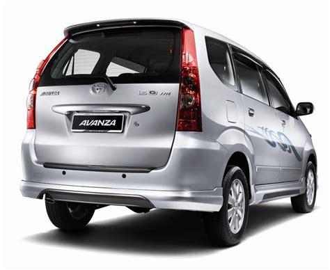 2015 Toyota Avanza G 1 5 M T toyota avanza 1 5 car rental kota kinabalu