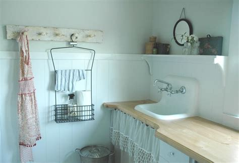 Bridge Style Kitchen Faucet Impressive Sink Skirt Technique Other Metro Shabby Chic