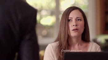 credit karma commercial actress marisa credit karma tv commercial the man best for me ispot tv