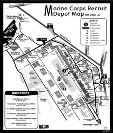 Mcrd San Diego Map by Photos Page For Tecom