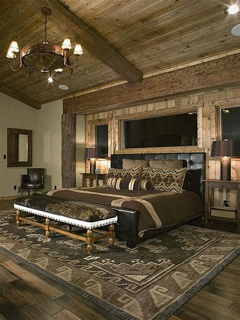 rustic master bedroom ideas 50 rustic bedroom decorating ideas decoholic