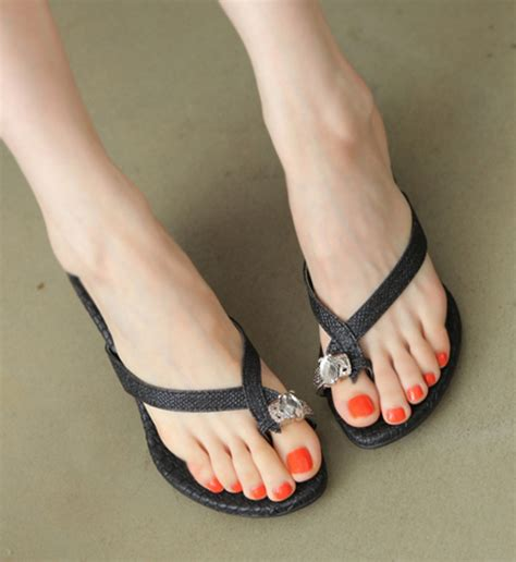 Sandals Around Toe For by Toe Ring Sandals 1 Sandals Pedicure