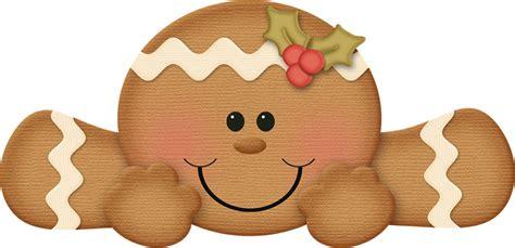 imagenes de navidad galletas de jengibre ginger