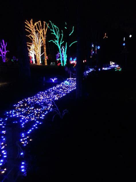 Meadowlark Winter Walk Of Lights by Meadowlark S Winter Walk Of Lights L Daycation Dc