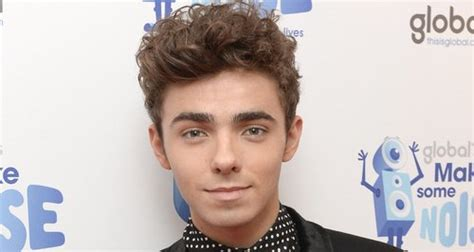 Mash Up Songs by 12 Adorable Nathan Sykes Gifs That Prove He S The Most