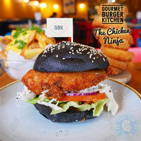 Handmade Burger Co Halal - gourmet burger company best burger 2017