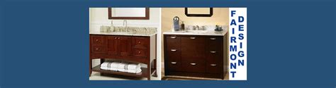 bathroom stores london ontario fairmont designs bathroom vanities for london and windsor